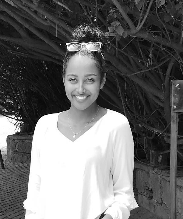 Lydia Mengesha