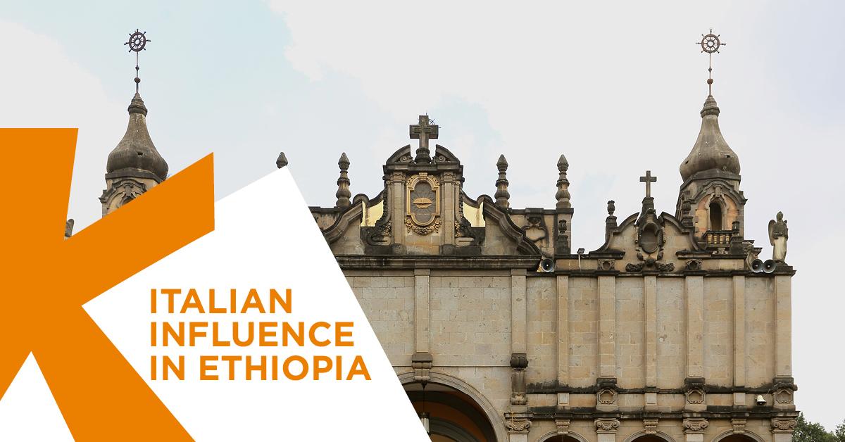italian influence